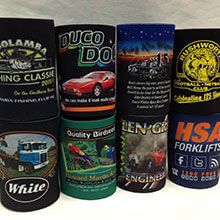 Stubby Holders