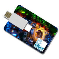 USB Card Drive