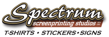 Spectrum Screen Printing Studios P/L